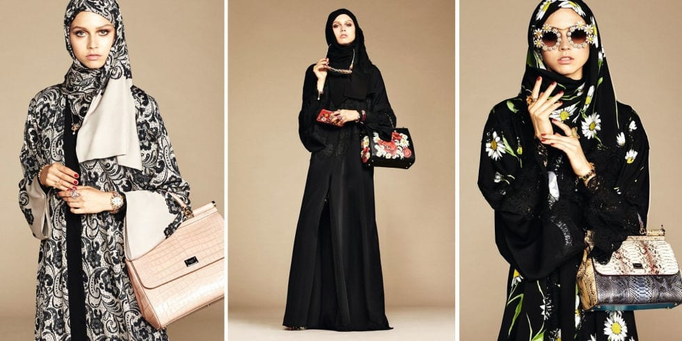 dolceeeeeeeeeeeee 10 Best Islamic Designer Brands in USA For Women - Muslim Fashion