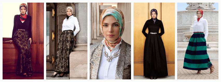 haute 10 Best Islamic Designer Brands in USA For Women - Muslim Fashion