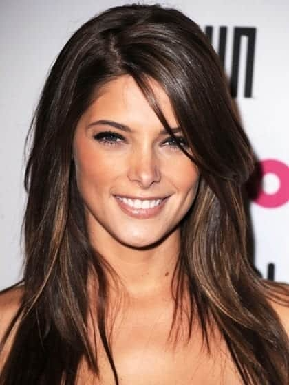 heart-face-shape-hairstyles-ashley-green 20 Best Hairstyles for Heart Shaped Face Women
