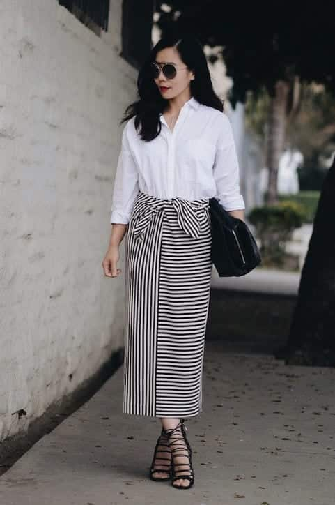 illusion Workplace Fashion Ideas – Top Ten Office Wears for 2019