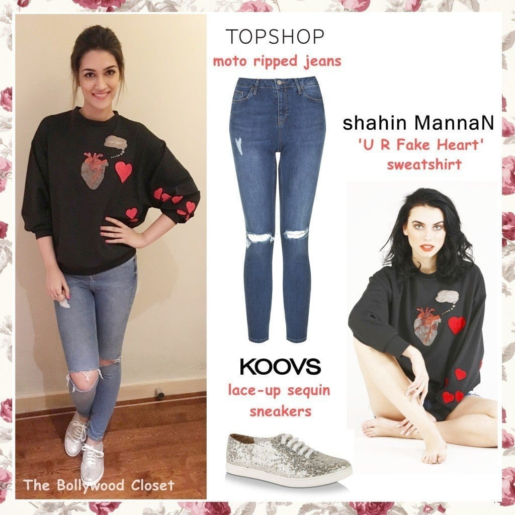 kriti-sanon-in-shahin-mannan-1024x1024 20 Indian Celebrities Ripped Jeans Styles to Copy This Year