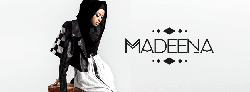madeena 10 Best Islamic Designer Brands in USA For Women - Muslim Fashion