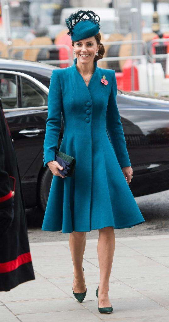 01-kate-middleton-Coat-Dress-537x1024 Kate Middleton's Outfits - 25 Best Dressing Styles Of Kate