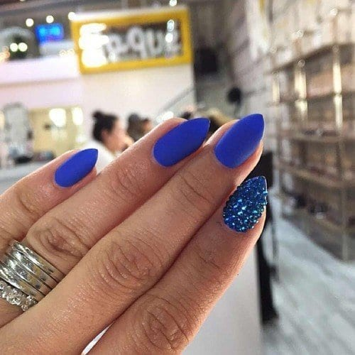 10362198_210231239338499_374482175_n-500x500 Short Nail Designs - 25 Cute Nail Art Ideas for Short Nails