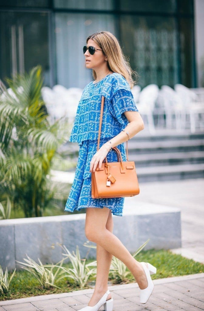 11-Simple-and-Comforting-Summer-Fashion-672x1024 Women Summer Street Style-30 Cute Summer Styles to Copy in 2016