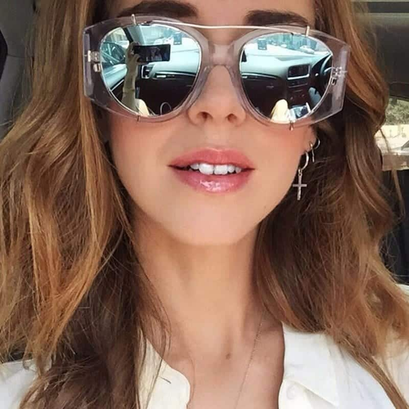 17-The-Mirrored-Over-sized-Specs Sunglasses 2016-Eye-wear Fashion Trends 30 Best Glasses to Check