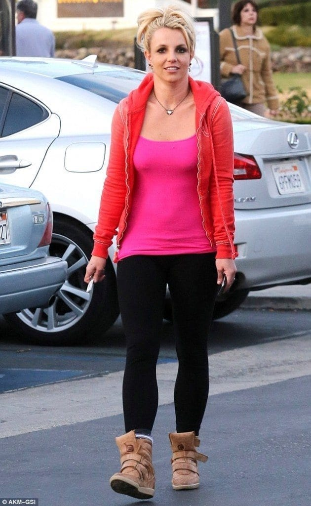 19-A-Stunning-Spring-Swagger-630x1024 Britney Spears Outfits-25 Best Dressing Styles of Britney to Copy