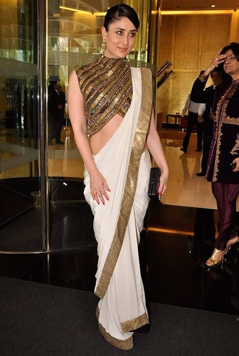 2014-January2 25 Best Kareena Kapoor outfits and Dressing Styles All Time