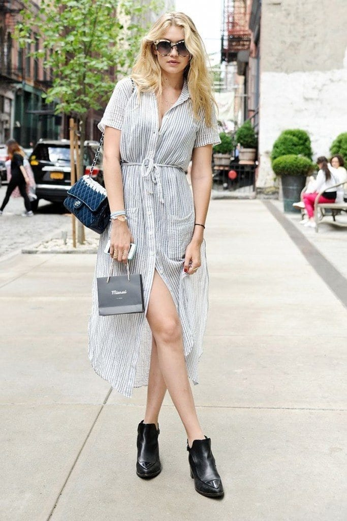 4-Her-Matchless-Harpers-Bazaar-Outfit-683x1024 Gigi Hadid Outfits-28 Best Looks of Gigi Hadid This Year