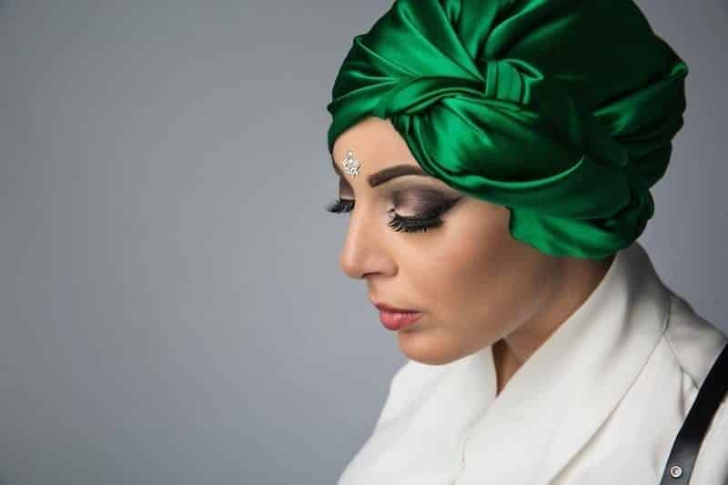 5-Iman-Aldebe Muslim Fashion Designers-List of World's Most Famous Islamic Designers