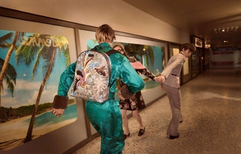 Gucci-2016-Spring-Summer-Mens-Campaign-004-800x511 Best of Gucci Spring/Summer 2019 Collection for Men-Gucci Fashion