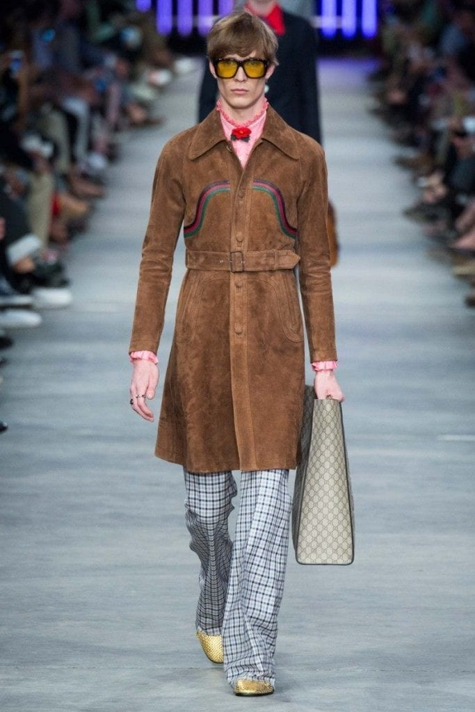 Gucci-Spring-Summer-2016-Menswear-Collection-Milan-Fashion-Week-035-800x1199-683x1024 Best of Gucci Spring/Summer 2016 Collection for Men-Gucci Fashion