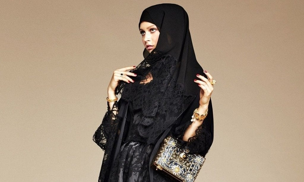 It-is-a-Religious-Fashion-Statement-1024x614 Why do Muslim Women Wear Burqa-Reason with Historical Aspect
