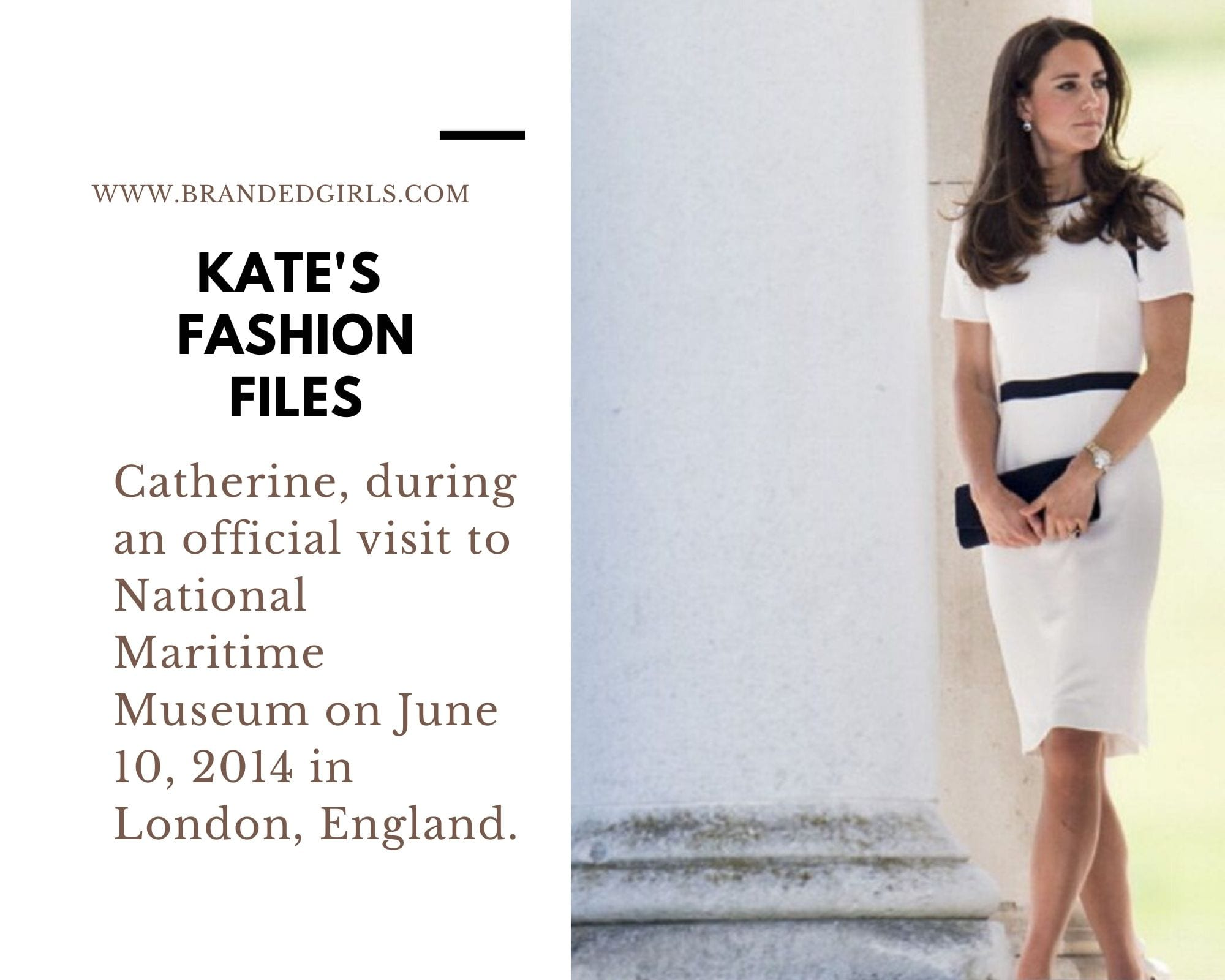 Kate-Style-Moments Kate Middleton's Outfits-25 Best Dressing Styles Of Kate To Copy