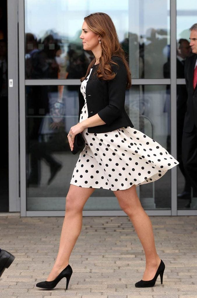 Kates-Maternity-style-676x1024 Kate Middleton's Outfits-25 Best Dressing Styles Of Kate To Copy