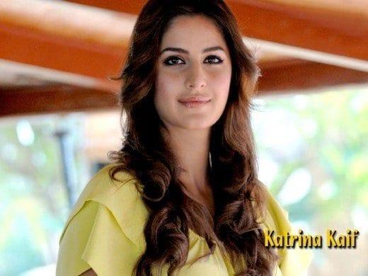 Katrina-Kaif-Layered-Hairstyle-520x390 Katrina Kaif Outfits-25 Dressing Styles of Katrina Kaif to Copy