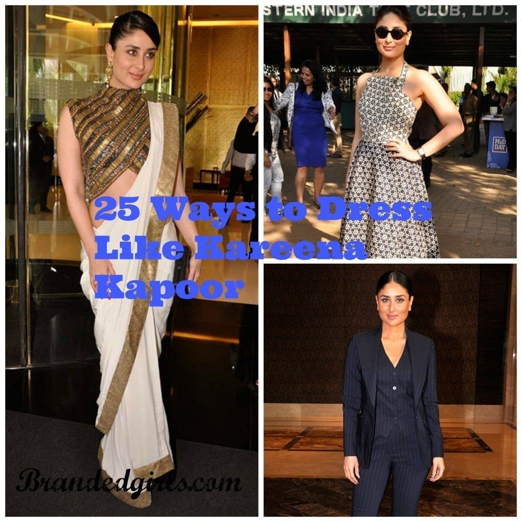 PicMonkey-Collage-3-1024x1024 25 Best Kareena Kapoor outfits and Dressing Styles All Time
