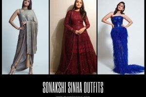 Sonakshi Sinha Outfits25 Dressing Styles Of Sonakshi To Copy