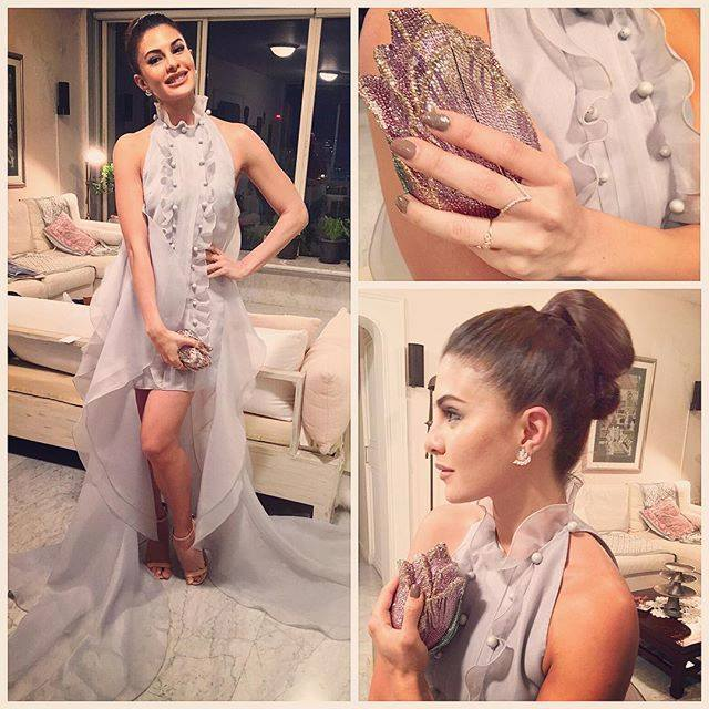 12193410_919307908146888_3327389134706643868_n Jacqueline Fernandez Hairstyle-25 New Hairstyles of Jacqueline