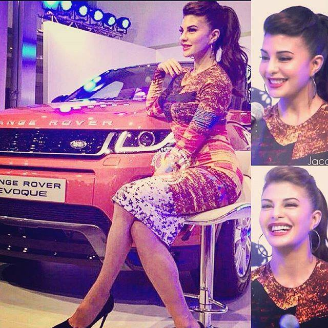 12274332_929591680451844_197654808273644193_n Jacqueline Fernandez Hairstyle-25 New Hairstyles of Jacqueline