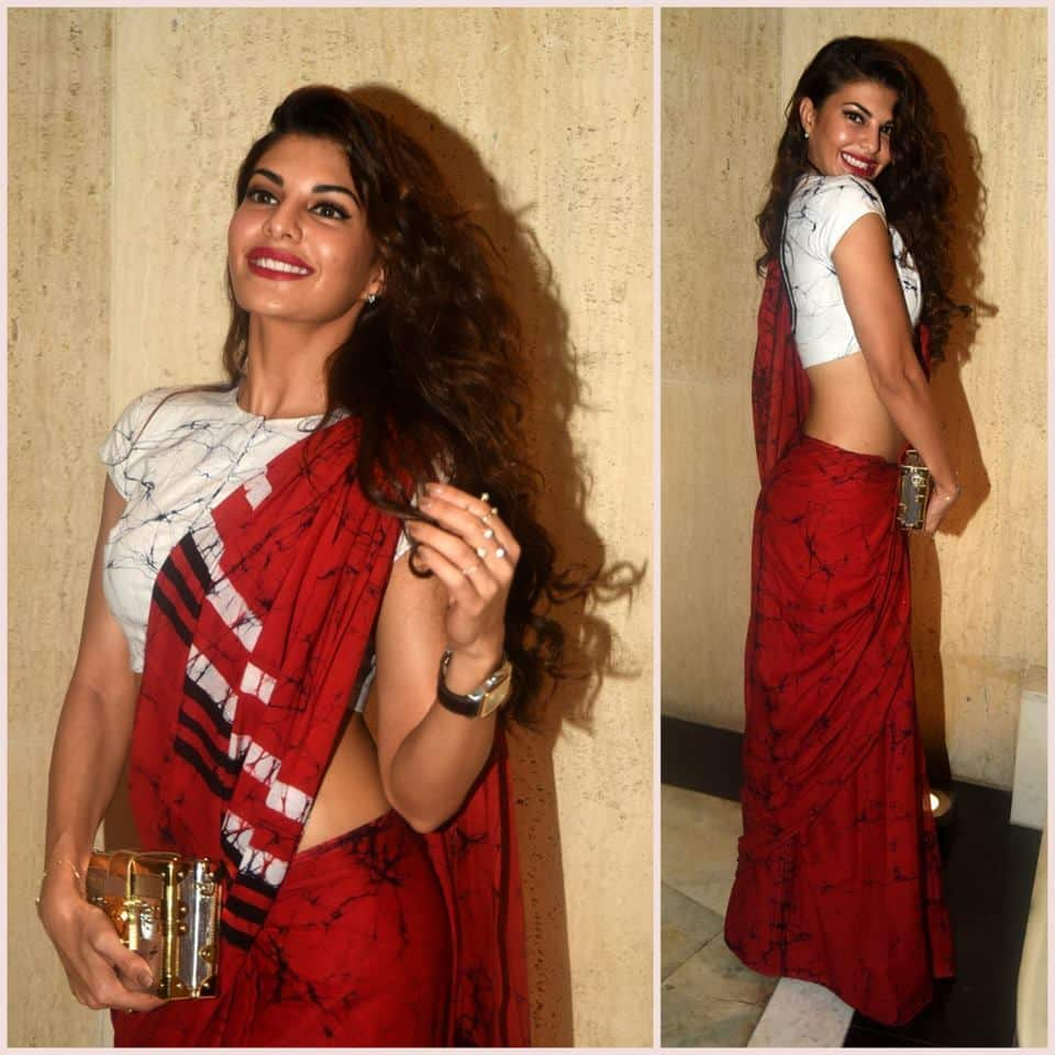 12670521_999003856843959_4084215100965186807_n Jacqueline Fernandez Hairstyle-25 New Hairstyles of Jacqueline