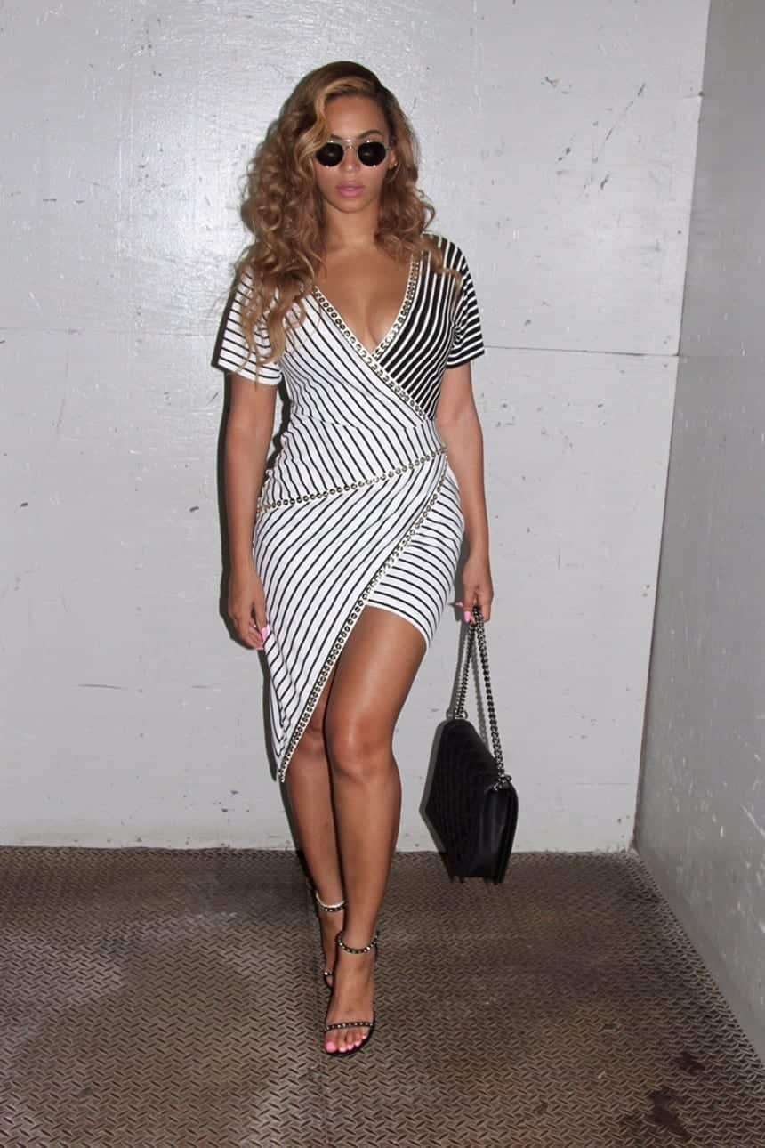 Beyonc 233 Outfits 25 Best Dressing Styles Of Beyonc 233 To Copy