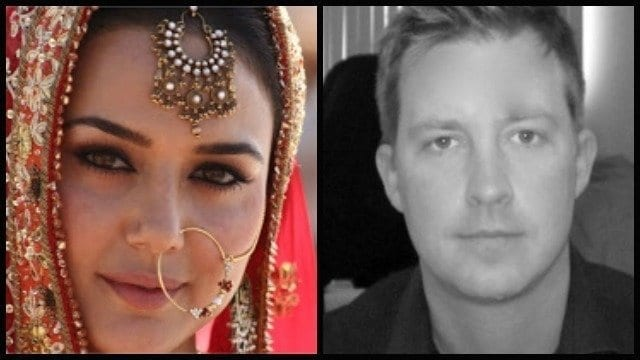 432427-preity-and-goodenough Preity Zinta Marriage Pics-Wedding Dress and Guest Celebrities Outfits