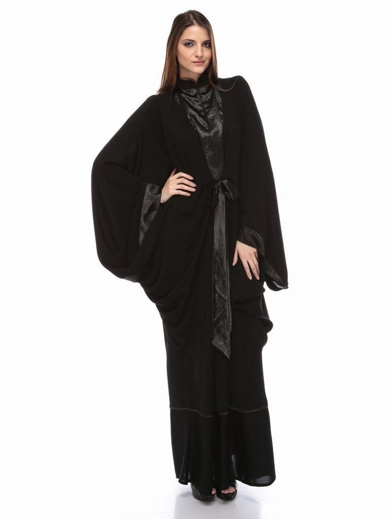 Arabic-Kaftan-3-769x1024 Kaftan Abaya Designs-18 Latest Styles to Buy Online Now