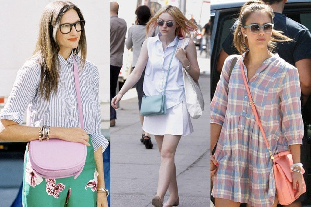 CB7-1024x683 Best Outfits to go with Tiny Bags-20 Ideas on How to Wear Mini Bags
