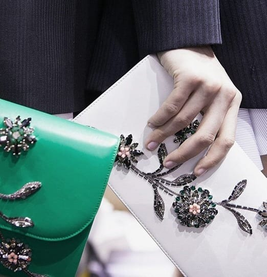 Dior-Fall-Winter-2014-11 Best Branded Clutches – Top 20 Clutches for Women In 2016