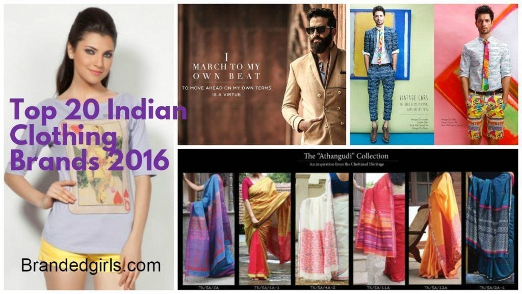 FotorCreated-2-1024x576 Indian Fashion Brands – Top 20 Indian Clothing Brands 2019