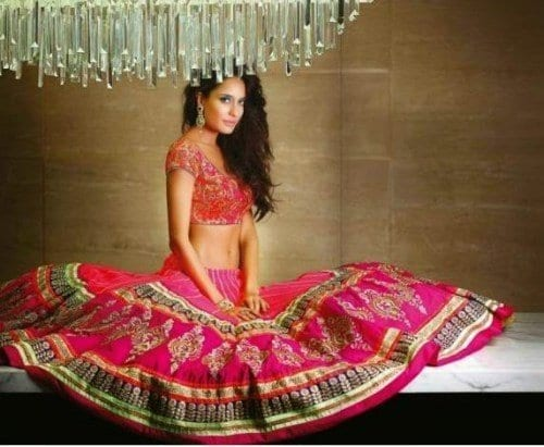 Lisa20Haydon20Photos208 Lisa Haydon Outfits – 25 Best Dressing Styles of Lisa Haydon