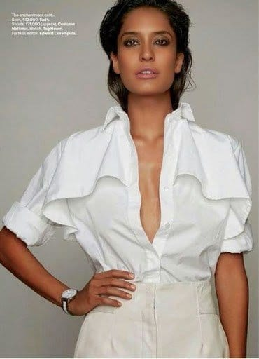 Lisa20Haydon20Pictures203 Lisa Haydon Outfits – 25 Best Dressing Styles of Lisa Haydon