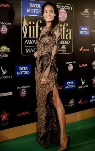 Lisa20Haydon20Wallpapers204 Lisa Haydon Outfits – 25 Best Dressing Styles of Lisa Haydon