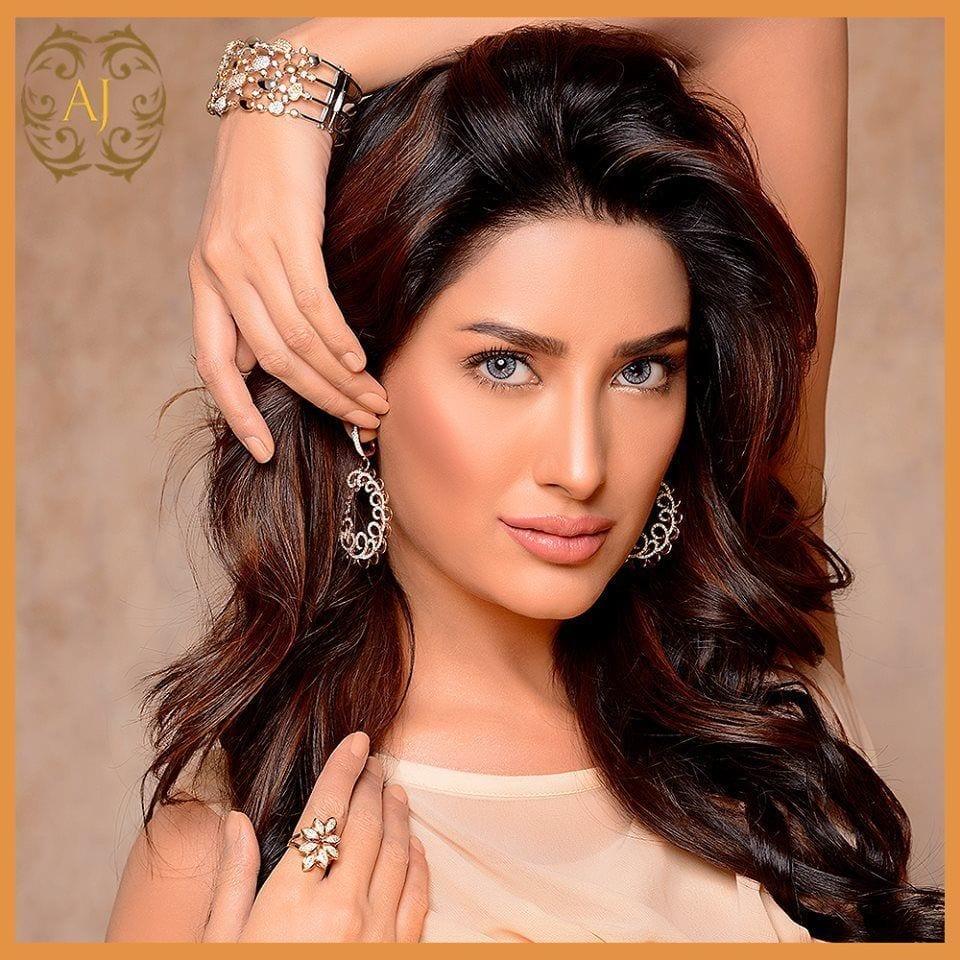 Mehwish-Hayat-Afzal-Jewellers-4 20 Most Beautiful Female Actors In The World