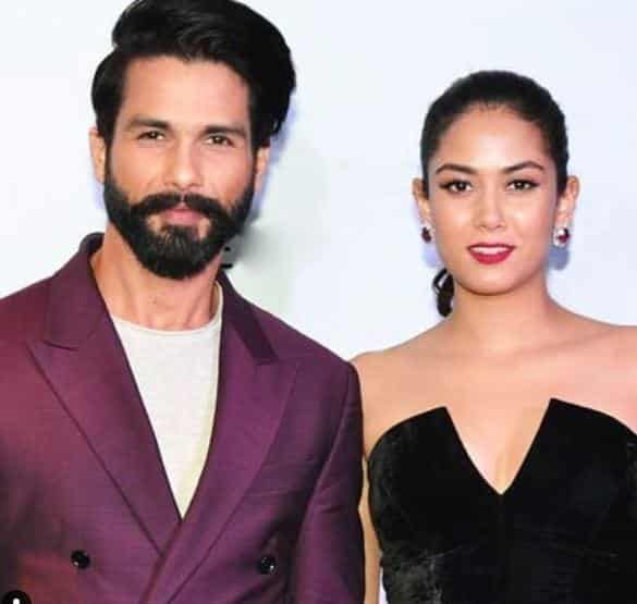 Shahid-and-Mira-bollywood-couple The Best and Cutest Bollywood Real Life Couples who Married
