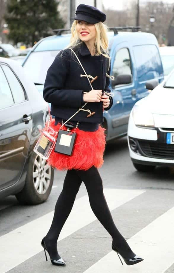b4bbb3908bb835cdd6bfffa3bddc5888 Best Outfits to go with Tiny Bags-20 Ideas on How to Wear Mini Bags