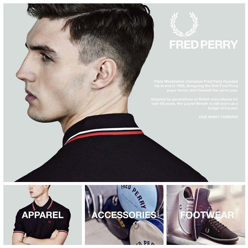 fred_perry_bs_spring15._CB306315693_ Preppy Brands for Men-Top 10 Brands Every Guy Must know to Shop
