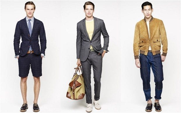 j-crew-models_2696337b Preppy Brands for Men-Top 10 Brands Every Guy Must know to Shop