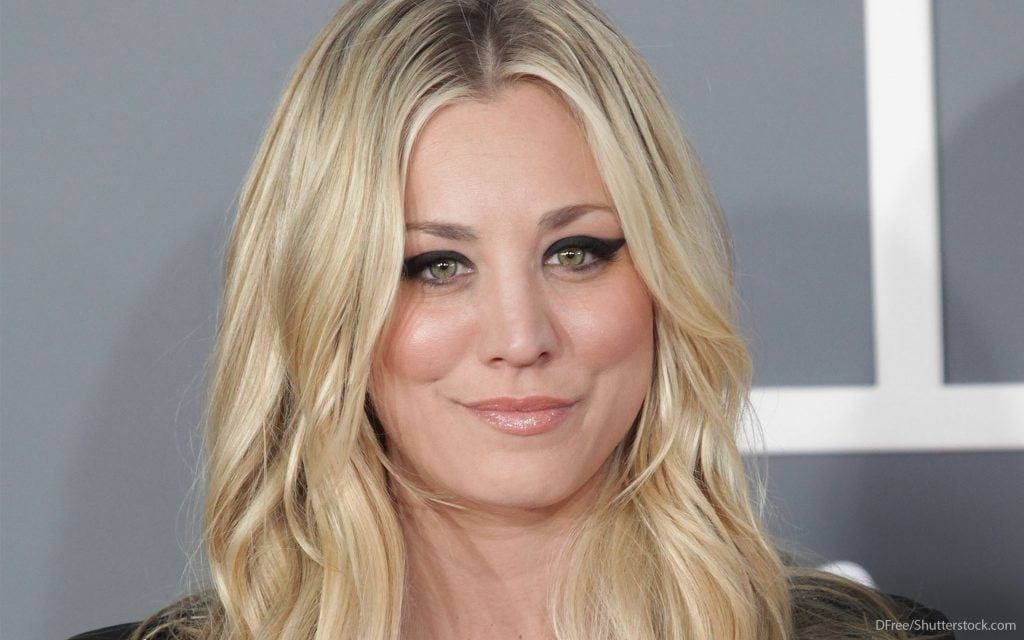 kaley_cuoco_divorce_from_ryan_sweeting-1024x640 20 Most Beautiful Female Actors In The World