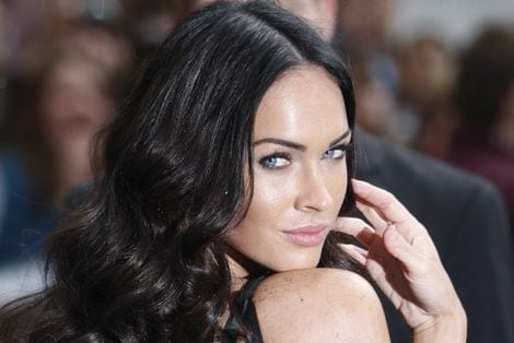 meganfox 20 Most Beautiful Female Actors In The World
