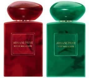 prive-malachite-s 2018 Giorgio Armani Perfumes-Top Fragrances for Men/ Women