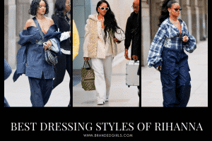 Rihanna Outfits 25 Best Dressing Styles of Rihanna to Copy