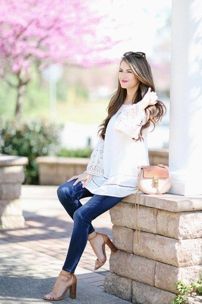 z2 Best Outfits to go with Tiny Bags-20 Ideas on How to Wear Mini Bags