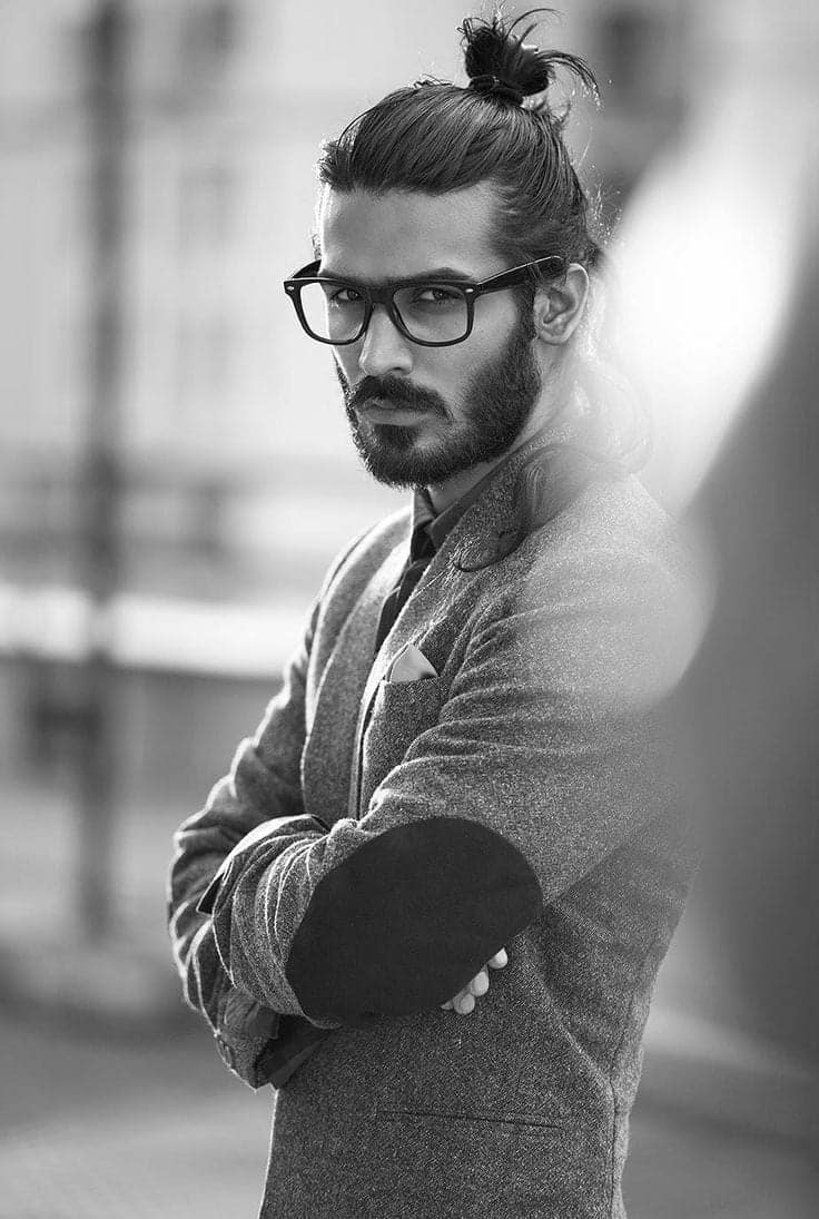 Cute Nerd Hairstyles For Boys 18 Hairstyles For Nerdy Look