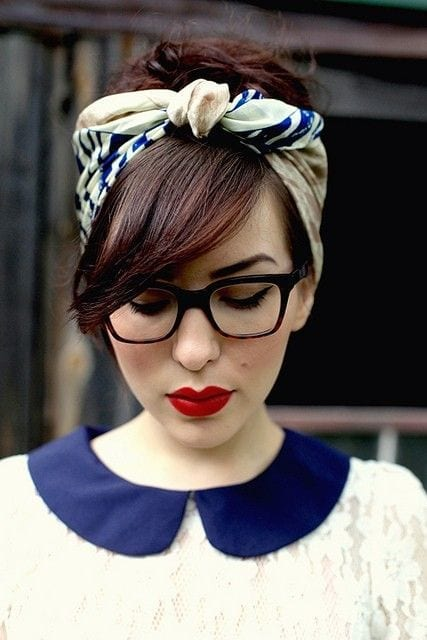 35be79b4826adc57f95f00645892ab42 Cute Nerd Hairstyles For Girls-19 Hairstyles For Nerdy Look