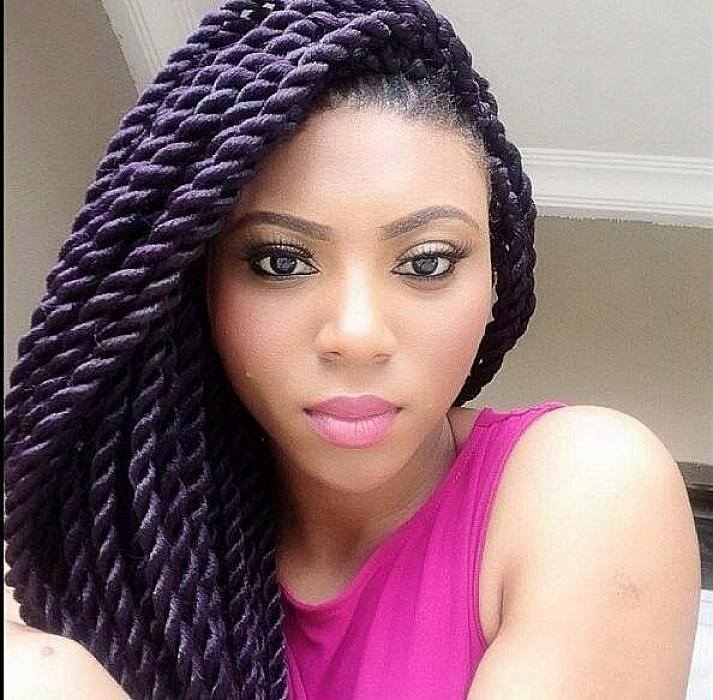 Best-Braided-Big-Box-hairstyles-for-Black-Women2 Latest Summer Fashion Trends To Follow- Top Trends of 2016