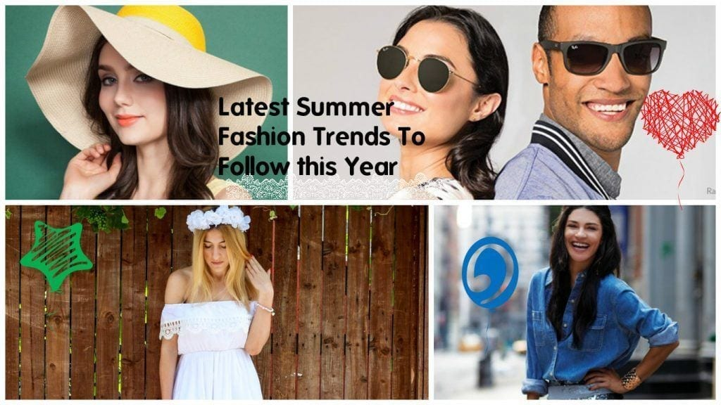 FotorCreated-2-1024x576 Latest Summer Fashion Trends To Follow- Top Trends of 2016