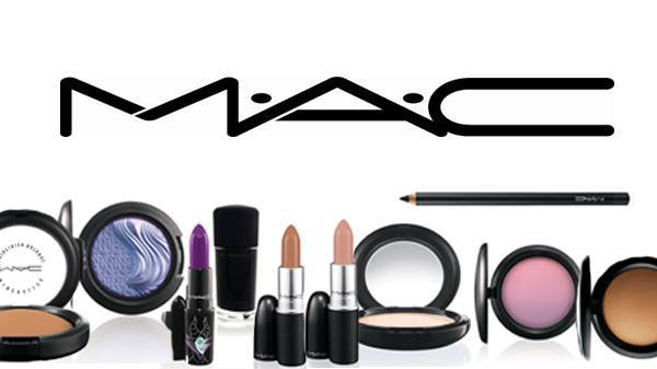 Mac-cosmetics-makeup- Top Makeup Brands – List of 15 Most Popular Cosmetics Brands 2017