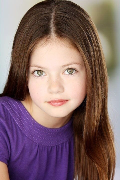 Mackenzie-Foy2 Pretty First Names-List of 100 Best First Names For Girls